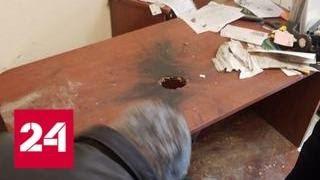 Посылка взорвалась в руках известного в Казани бизнесмена - Россия 24