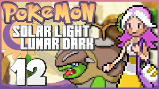 Pokémon Solar Light and Lunar Dark - Episode 12 | Desert Duel!