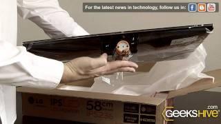 LG Super LED IPS Monitor IPS23…