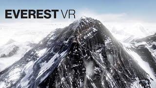 Everest VR - First Look Trailer
