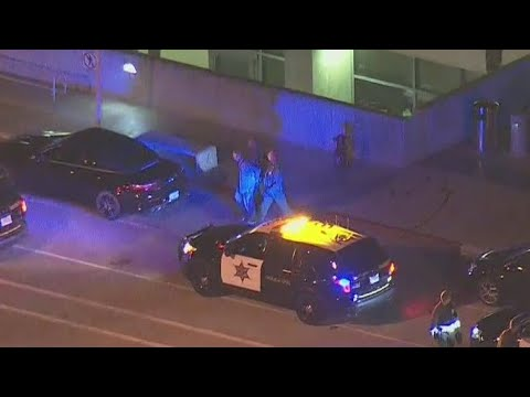 John Wayne Airport: Security incident causes evacuations, delays and canceled flights