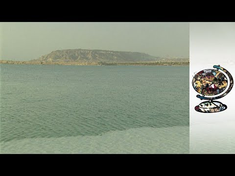 The Dead Sea Is In Grave Danger (1996)