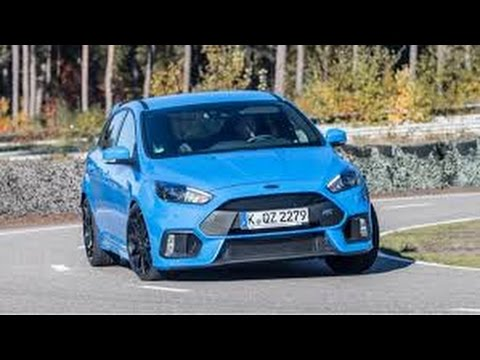 2016 New Ford Focus -Car and Driver & 2016 New Ford Focus -Car and Driver - YouTube markmcfarlin.com