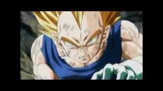 Dragon Ball Z Comic-Helden