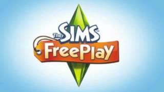 Sims Freeplay - Wan Nee Feela