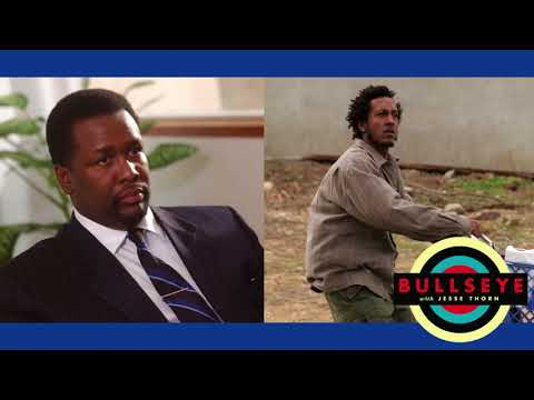 Wendell Pierce and Andre Royo From 'The Wire' on the Authentic Portrayal of Their Characters