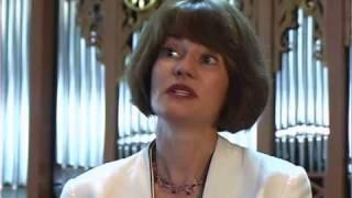 Kimberly Marshall Talks about the composer Jehan Alain