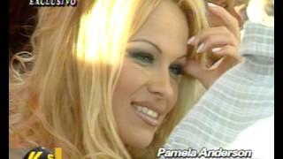 Pamela Anderson, Descontrol - Versus