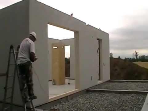 Case prefabbricate in legno prezzo 03 flv youtube - Prezzo casa prefabbricata in legno ...