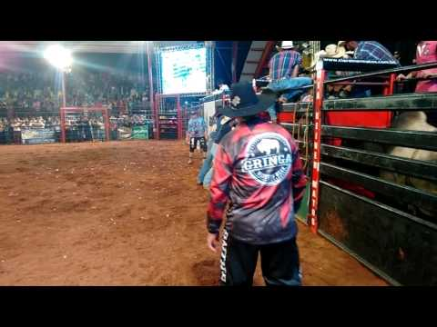 Final rodeio show Costa Rica ms 2016