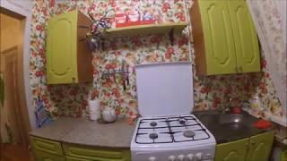 Как обновить старый кухонный гарнитур !