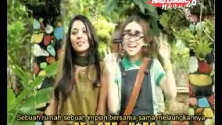 Rasa Sayang 2.0 by Namewee ft Karen Kong         Movie  Nasi Lemak 2 0       - YouTu.flv