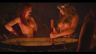 Witcher 3 Дикая Охота. Ведьмы