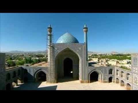 #Masdsched-e Emām #Königs Moschee #Isfahan #Iran