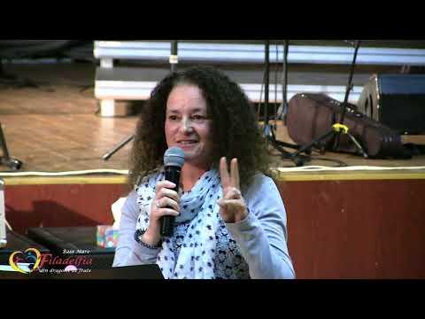 Debbie Platts  -  Cum sa aplicam revelatia  -  seminar 4 joi