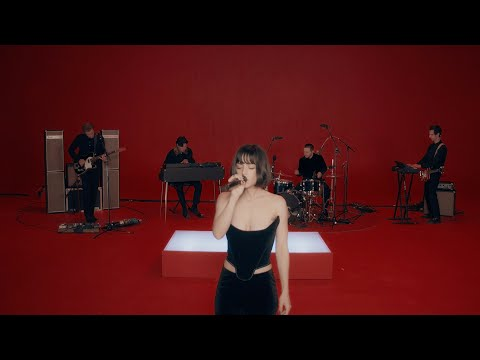 Смотреть клип The Marías - All I Really Want Is You