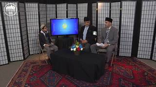 Interview with Tahir Academy Teachers - Jalsa Salana West Coast 2017