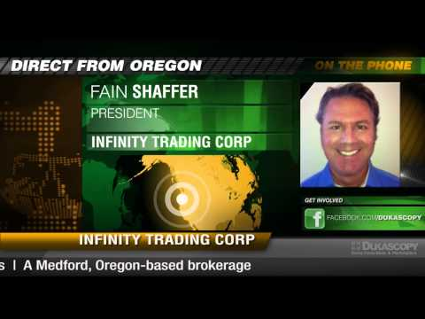Infinity Trading Corp on Cotton Supplies