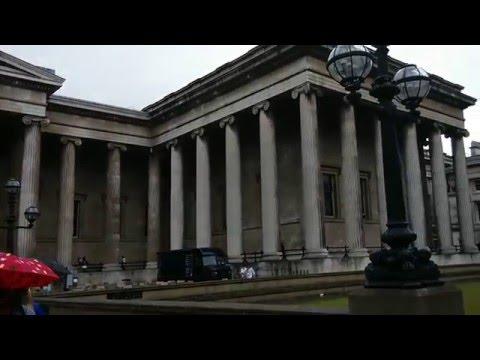 united kingdom London national museum