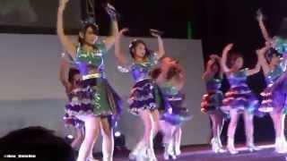 JKT48 Tim J  - Apel yang ada di Puncak [Oshi Cam-Melody]