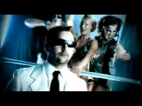 Hennes and Cold - The Second Trip (Official Video) [HQ] 2000