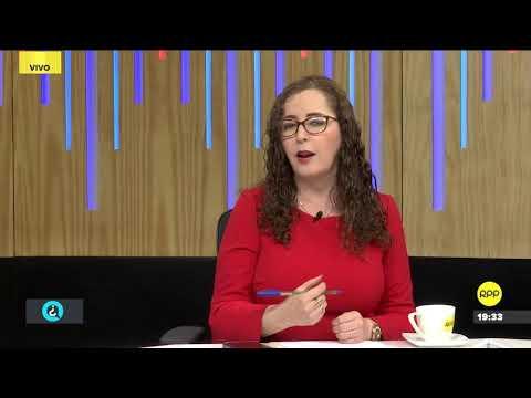 "#QTLR Entrevista │Rosa Bartra ""Hemos citado a Kenji Fujimori a la comisión ""Lava Jato"""""
