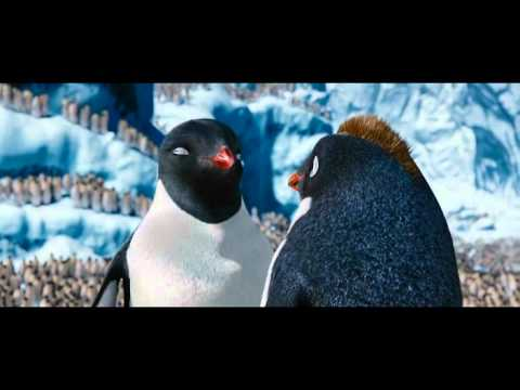 Happy Feet 2 - Featurette - Voice Cast