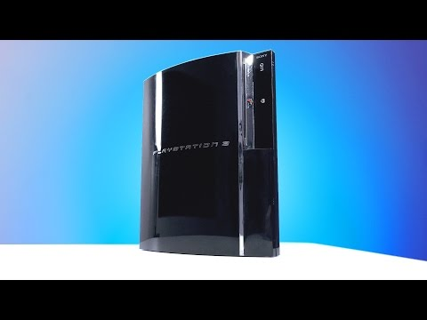 PS3: 10 Years Later
