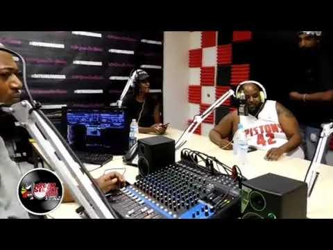 raw radio