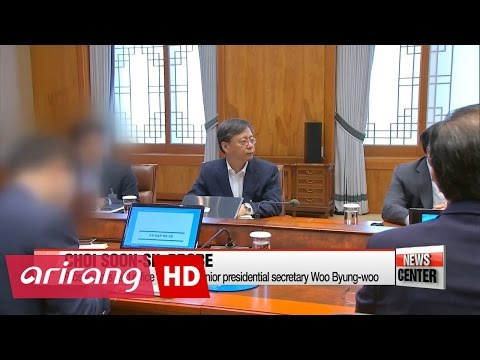 Prosecutors urge President Park to commit to in-person interview
