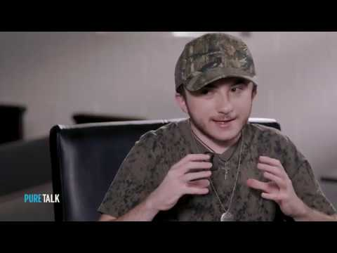 Pure Talk with Atticus Shafer