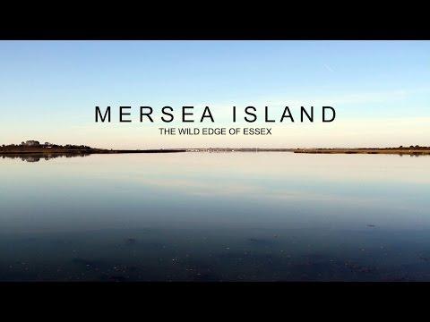Mersea Island - The Wild Edge Of Essex