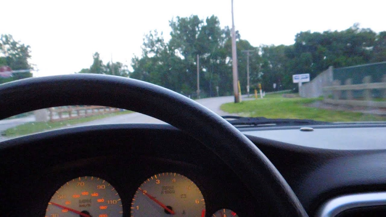 2003 Saturn L300 V6 Test Drive And Brief Walkaround Youtube L Series