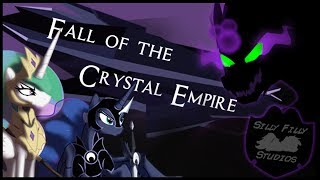 Fall of the Crystal Empire - MLP Fan Animation thumbnail