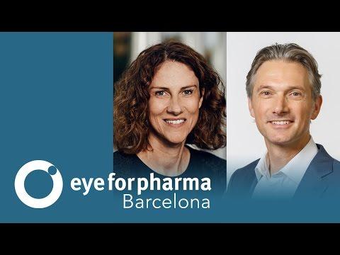 CEOs of Sandoz & LEO Pharma on the pricing models of the future