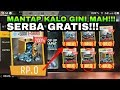 MANTAP!!! BONGKAR RAHASIA TOP UP DIAMOND NOL RUPIAH | FREE FIRE INDONESIA