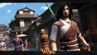 Age of Wushu: Official Launch Trailer