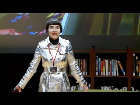 TEDxTokyo - Drue Kataoka - 05/15/10 - (English)