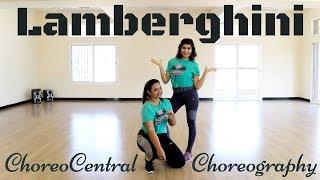 Lamberghini Dance Choreography | The Doorbeen | ChoreoCentral | Riya | Toshi