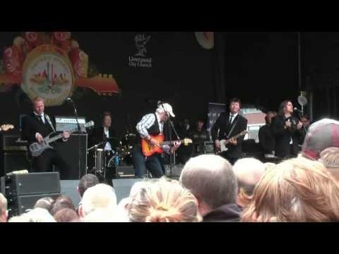 Tony Sheridan - Whole Lotta Shakin