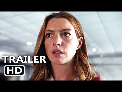 THE LAST THING HE WANTED Trailer (2020) Anne Hathaway, Ben Affleck
