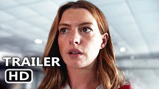 The Last Thing He Wanted Trailer 2020 Anne Hathaway, Ben Affleck