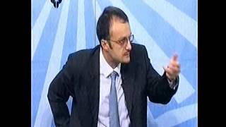 dr Dejan Mirović i Miro Miketić - Kroz pakao i natrag - 19.10.2013