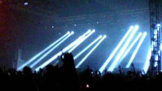 Crystal Castles - Courtship Dating Open'er 2009 - live