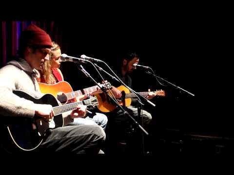 """Sally and  Ben Taylor """"Disaster""""- The Red Room @ Cafe 939"""
