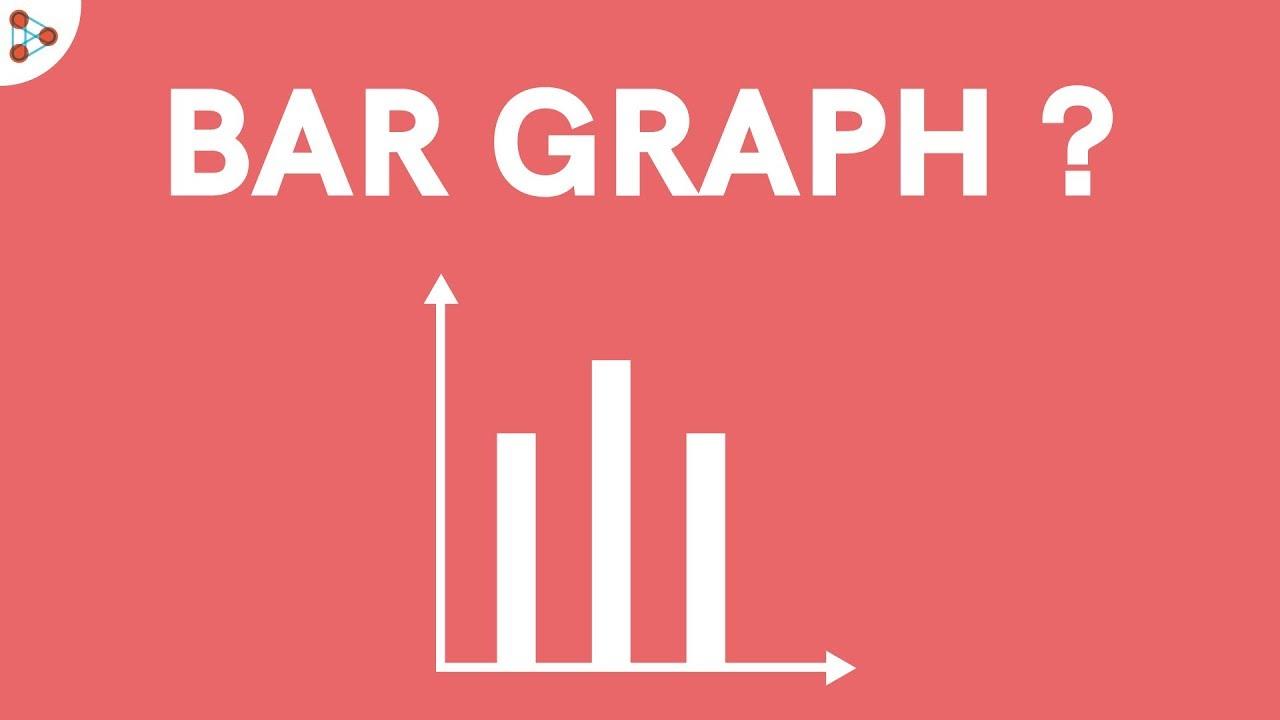 bar graph example youtube