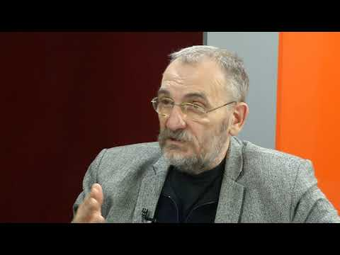GOVORNICA 18.11.2017 Siniša Kovačević