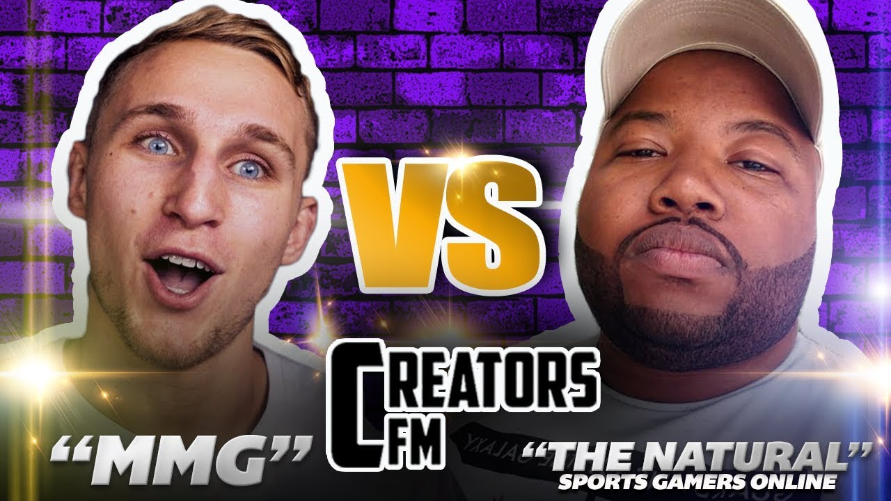 Madden 19 Creators FM vs MMG   Week 1