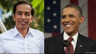 Berita Terbaru Hari Ini 12 November 2015 - DPR Curigai Pertemuan Jokowi Dengan Obama