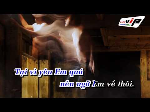 [Karaoke] Địa Ngục Trần Gian - Andy Nguyễn Beat Gốc